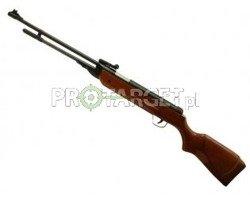 Air Pellet Rifle B3 Elitex 5,5 mm TRU-GLO
