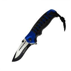Knife Kandar Journey PRO blue