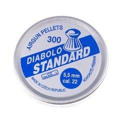 Diabolo Standard 5,5 mm 300pcs