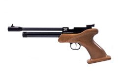 Kandar CP1 CO2 Air Pistol 5,5 mm cal .22