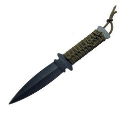 Nóż do rzucania rzutka