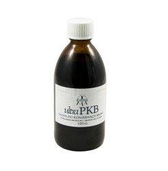 Olej oliwa Ultra PKB do konserwacji broni 125 ml