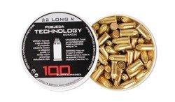 Amunicja hukowa 6 mm long (longi)