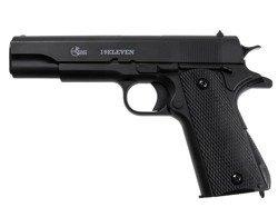Pistolet ASG Combat Zone 19Eleven Spring Black