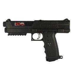 Pistolet na kule pieprzowe i gumowe PG7 TiPX zestaw
