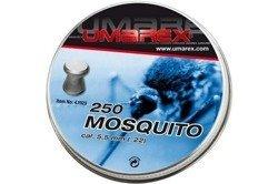 Śrut diabolo Umarex Mosquito 5,5 mm 250 szt.
