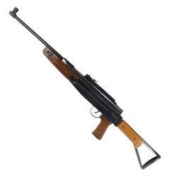 Wiatrówka AK47 AKMS 5,5mm