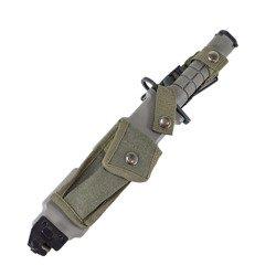 Bagnet M9 Camo