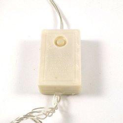 Lampki choinkowe LED 100 multi BK Ł