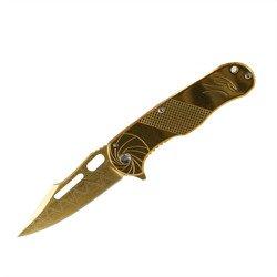 Nóż składany Golden Circle