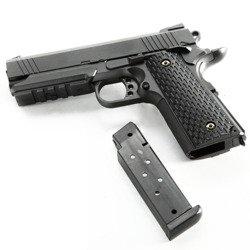 Pistolet ASG Galaxy G25 Colt 1911 Blackwater