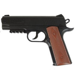 Pistolet Crosman 1911BB