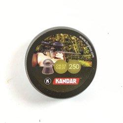 Śrut Kandar 5.5mm 250szt