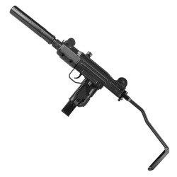Pistolet maszynowy IWI MINI UZI kal. 4,46mm