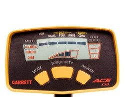 Wykrywacz metali Garret Ace 150