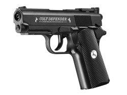 Zestaw Pistolet Colt Defender 4,46 mm